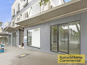 Retail commercial property leased at 2/555 Brunswick Street New Farm QLD 4005