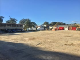 Development / Land commercial property for lease at 4 Yallourn Street Fyshwick ACT 2609