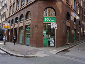 Retail commercial property for lease at GF/210 Clarence Street Sydney NSW 2000