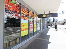 Medical / Consulting commercial property for lease at Shop 3/127 Forest Road Hurstville NSW 2220
