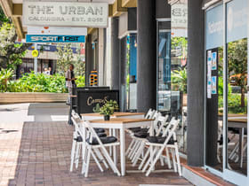 Shop & Retail commercial property for lease at Shop 6/51-55 Bulcock Street Caloundra QLD 4551