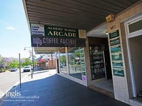 Shop & Retail commercial property for lease at Shop 4/165-167 Argyle Street Camden NSW 2570