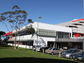 Medical / Consulting commercial property for lease at 16 Rodborough Road Frenchs Forest NSW 2086