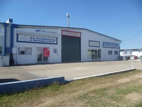 Showrooms / Bulky Goods commercial property for lease at Unit 1/18 Somer Street Hyde Park QLD 4812