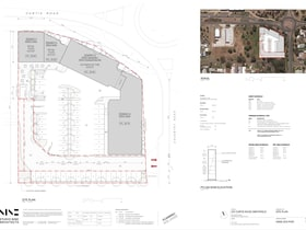 Development / Land commercial property for lease at Munno Para SA 5115