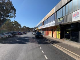 Offices commercial property for lease at 1/46-48 Colbee Court Phillip ACT 2606