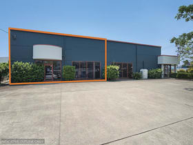 Factory, Warehouse & Industrial commercial property for lease at 40 Glenwood  Drive Thornton NSW 2322