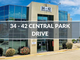 Offices commercial property for lease at 34-42 Central Park Drive Paget QLD 4740