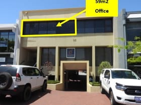 Offices commercial property for lease at Unit 5/95 Hay Street Subiaco WA 6008