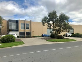 Factory, Warehouse & Industrial commercial property for sale at 1-7 Ausco Place Dandenong South VIC 3175