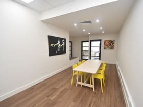 Medical / Consulting commercial property for lease at Serviced Offices/197-203 Flinders Street Townsville City QLD 4810