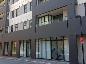 Showrooms / Bulky Goods commercial property for sale at Lot 1/26 Levey Street Wolli Creek NSW 2205