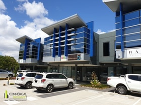 Offices commercial property for sale at 2/12 Navigator Place Hendra QLD 4011