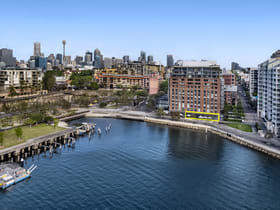 Retail commercial property for lease at 3 Harris Street Pyrmont NSW 2009