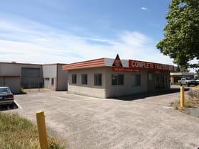 Factory, Warehouse & Industrial commercial property for lease at Warehouse and separate offices/111 Howard Road Goodwood TAS 7010