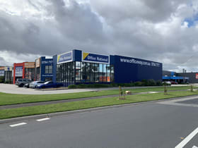Showrooms / Bulky Goods commercial property for lease at 1/58 Greens Road Dandenong VIC 3175