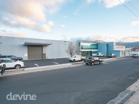 Factory, Warehouse & Industrial commercial property for lease at 11-15 Pearl Street Derwent Park TAS 7009
