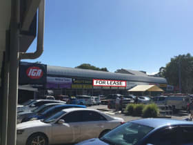 Shop & Retail commercial property for lease at Shop 8 Ross Court Cleveland QLD 4163