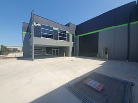 Industrial / Warehouse commercial property for lease at 35 Naxos Way Keysborough VIC 3173