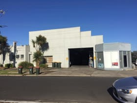 Factory, Warehouse & Industrial commercial property for lease at Part 131 Princes Drive Morwell VIC 3840