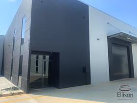 Factory, Warehouse & Industrial commercial property for lease at 2/14-16 Cairns Street Loganholme QLD 4129