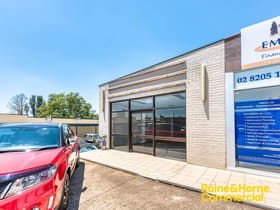 Offices commercial property for lease at Shop 5/20 Argyle Street Camden NSW 2570