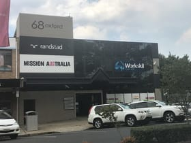 Offices commercial property for lease at Oxford Rd Ingleburn NSW 2565
