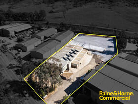 Factory, Warehouse & Industrial commercial property for lease at 106 Bridge Street Picton NSW 2571