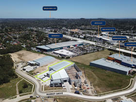 Factory, Warehouse & Industrial commercial property for lease at 14 Market Drive Bayswater VIC 3153