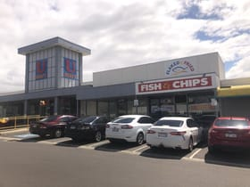 Industrial / Warehouse commercial property for lease at Shop 1 Post Office Place Traralgon VIC 3844