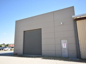 Industrial / Warehouse commercial property for lease at 555 Nurigong Street (Rear) Albury NSW 2640