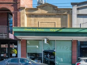 Shop & Retail commercial property for lease at 235 Glenferrie Road Malvern VIC 3144
