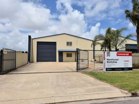 Industrial / Warehouse commercial property for lease at 27 Wing Street Wingfield SA 5013