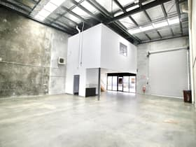 Factory, Warehouse & Industrial commercial property for lease at UNIT 8/1470 Ferntree Gully Road Knoxfield VIC 3180