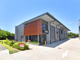 Industrial / Warehouse commercial property for lease at Unit 3/1 Selkirk Drive Noosaville QLD 4566
