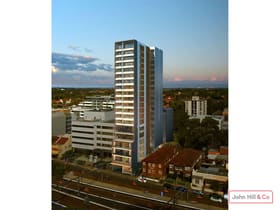 Offices commercial property for lease at 16 Railway Parade Burwood NSW 2134