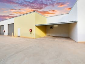 Factory, Warehouse & Industrial commercial property for sale at 22 Miles Road Berrimah NT 0828