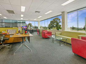 Offices commercial property for lease at Suite 1.01, Unit 6/10 Rodborough Road Frenchs Forest NSW 2086