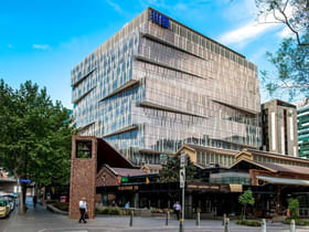 Offices commercial property for lease at 717 Bourke Docklands VIC 3008