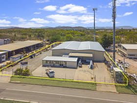Factory, Warehouse & Industrial commercial property for lease at 46 Enterprise Street Bohle QLD 4818