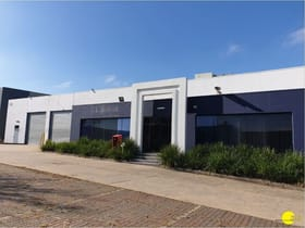 Factory, Warehouse & Industrial commercial property for lease at 2A International Square Tullamarine VIC 3043