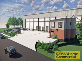 Industrial / Warehouse commercial property for lease at 74 Radley Street Virginia QLD 4014