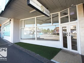 Medical / Consulting commercial property for lease at 494 King Georges Road Beverly Hills NSW 2209