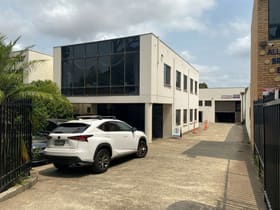 Offices commercial property for lease at Front Factory/20 Flora Street Kirrawee NSW 2232
