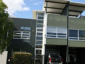 Showrooms / Bulky Goods commercial property for lease at 3/15 Thompson Street Bowen Hills QLD 4006