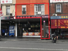 Offices commercial property for lease at 1st Floor/84-86 south parade Auburn NSW 2144