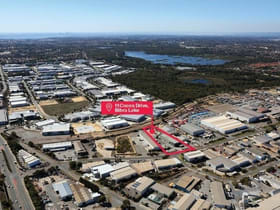 Industrial / Warehouse commercial property for lease at 11 Cocos Drive Bibra Lake WA 6163