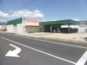 Factory, Warehouse & Industrial commercial property for lease at 129 Buchan Street Bungalow QLD 4870