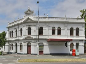 Showrooms / Bulky Goods commercial property for lease at 184 Rathdowne Street Carlton VIC 3053