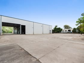 Industrial / Warehouse commercial property for lease at 2 Industrial Avenue Caloundra West QLD 4551